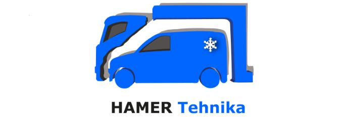 HAMER Tehnika